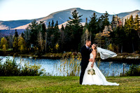 Kelsey & Mike, Waterville, NH