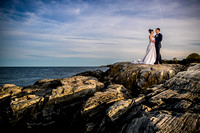 Melissa & Gino, New Castle, NH