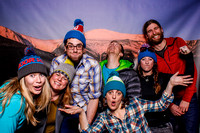 MWV Ice Fest 2017 Photo Booth