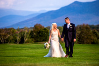 Taylor & Chris, Whitefield, NH